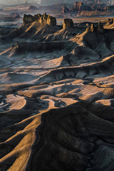 Wall Art - Photograph - Utah Vista by Larry Marshall