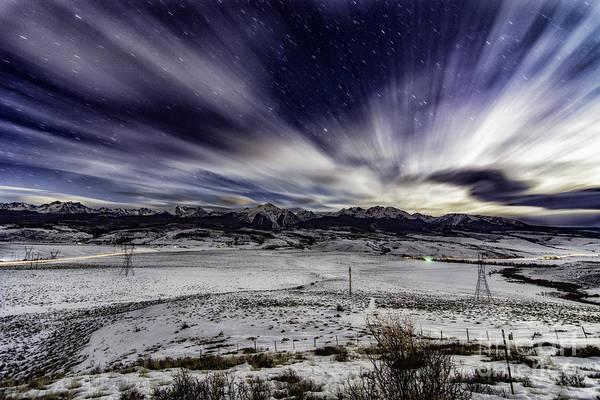 Photograph - Ute Pass by Bitter Buffalo Photography