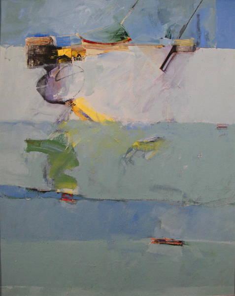 Painting - Vahevala by Cliff Spohn