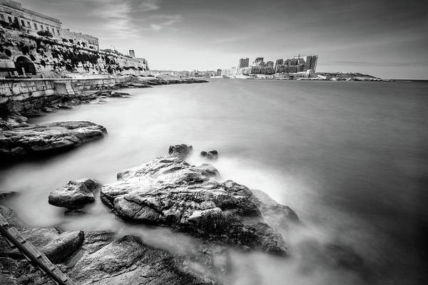 Photograph - Valetta by Okan YILMAZ