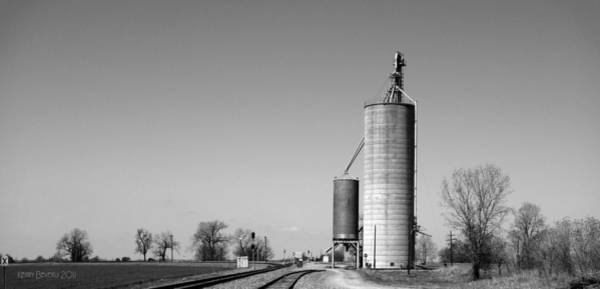 Photograph - Valley Junction by Brandy Beverly