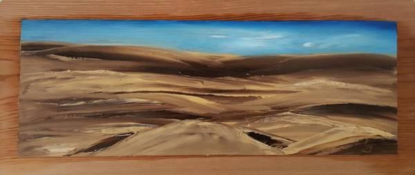 Painting - Valley Morning Foothills      57 by Cheryl Nancy Ann Gordon