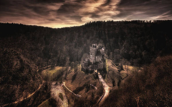 Wall Art - Photograph - Valley Of The King by Hans Zimmer