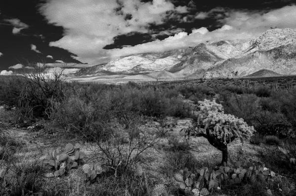 Photograph - Valley View No.29 by Mark Myhaver