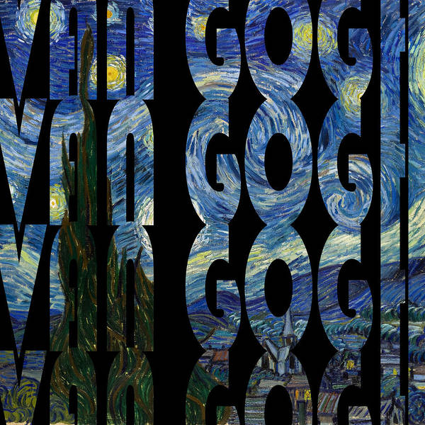 Photograph - Van Gogh 3 by Andrew Fare