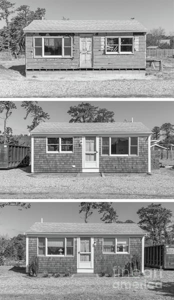 Photograph - Various States Of Readiness by Edward Fielding
