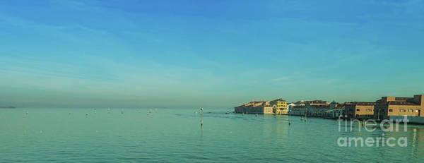 Photograph - Venetian Lagoon by Marina Usmanskaya