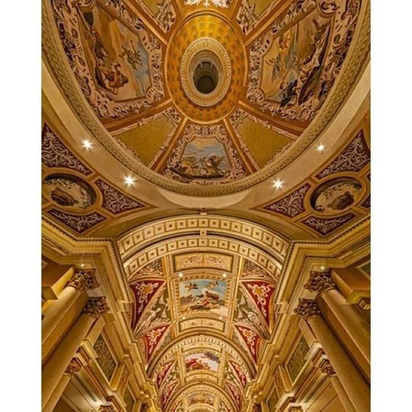 Wall Art - Photograph - Venetian Las Vegas #sincity by Susan Candelario