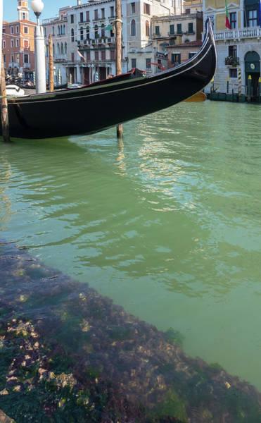 Photograph - Venetian Water by Marina Usmanskaya