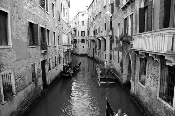 Photograph - Venice Canals 8b by Andrew Fare