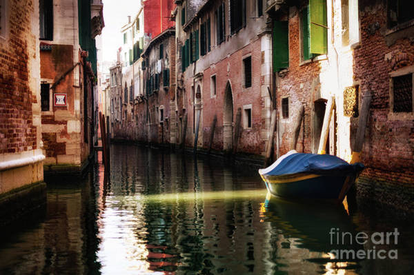 Photograph - Venice Morning Light by Miles Whittingham
