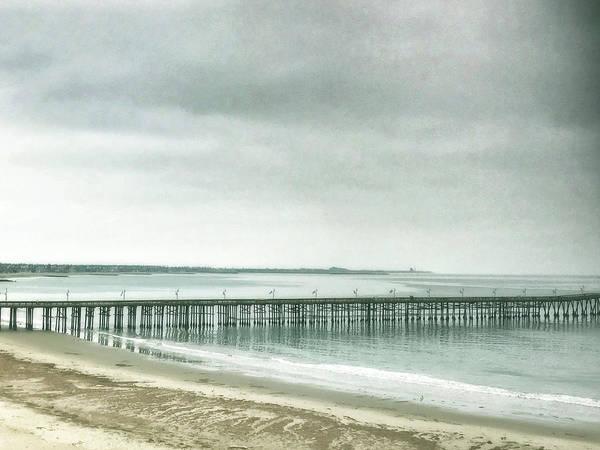 Photograph - Ventura Pier by Dominic Piperata