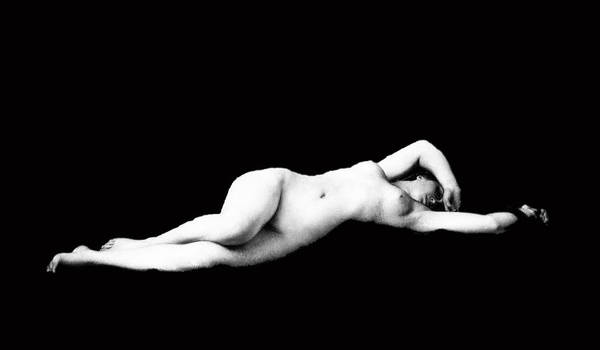 Painting - Venus                                    by Tony Rubino