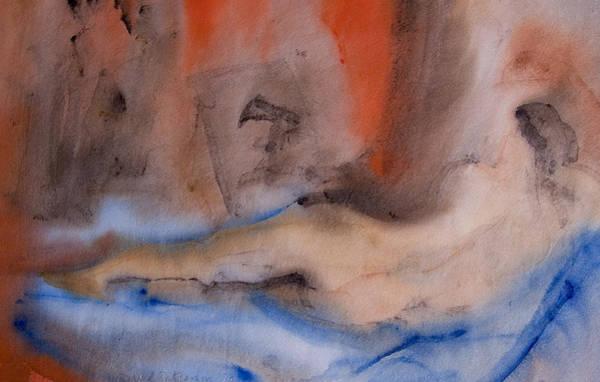 Painting - Venus by David Patterson