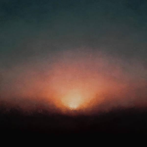 Bailey Digital Art - Venus Rising by Lonnie Christopher