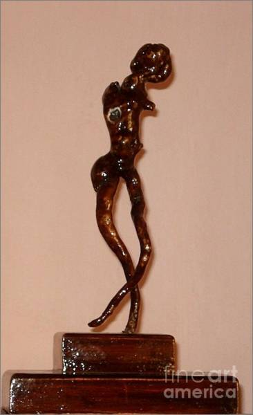 Sculpture - Venus by Tamal Sen Sharma