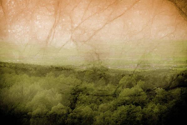 Photograph - Verdun, France - Verdun by Mark Forte
