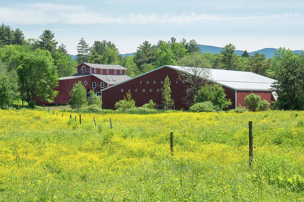 Photograph - Vermont by Christopher Brown