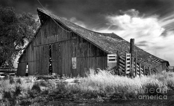 Photograph - Very Abandoned  by Norman Andrus