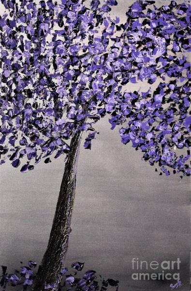 Painting - Vibrant by Preethi Mathialagan