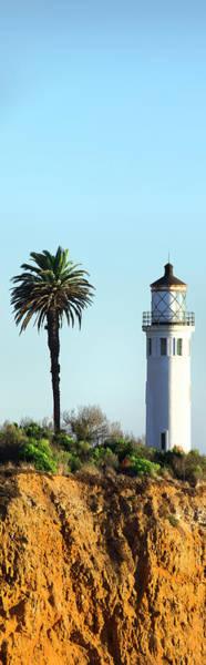 Wall Art - Photograph - Vicenti Lighthouse Vert by Sean Davey