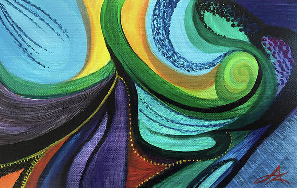Novelties Painting - Vicks Vaporub by April Zaidi