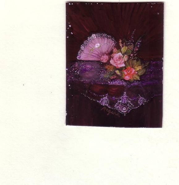 Painting - Victorian Medley by Regina Taormino