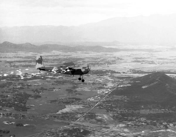 Photograph - Vietnam Psych Warfare by Underwood Archives