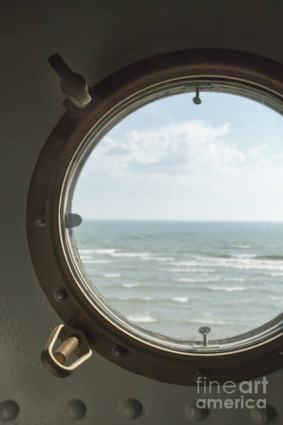 Wall Art - Photograph - View At Sea II by Margie Hurwich