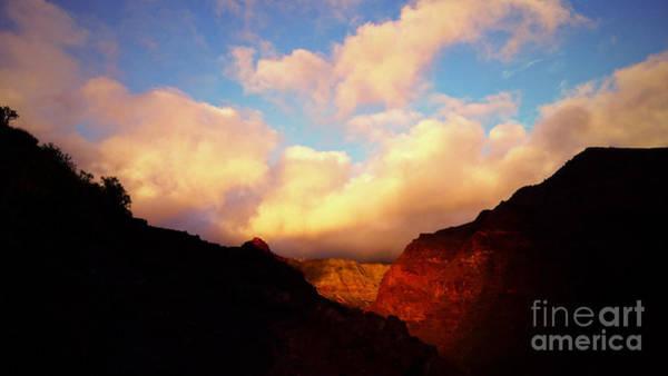 La Gomera Wall Art - Photograph - View From La Merica by Peter Hertzberg