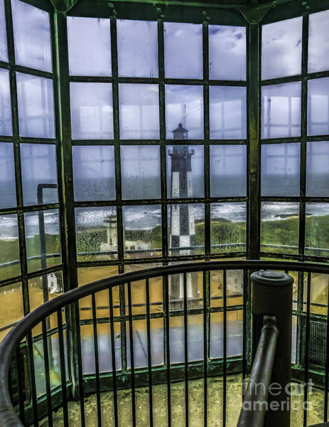 Photograph - View From The Lighthouse by Nick Zelinsky