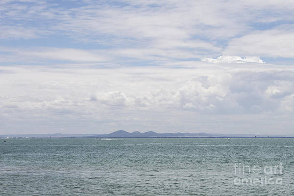 Wall Art - Photograph - Views To The You Yangs by Linda Lees