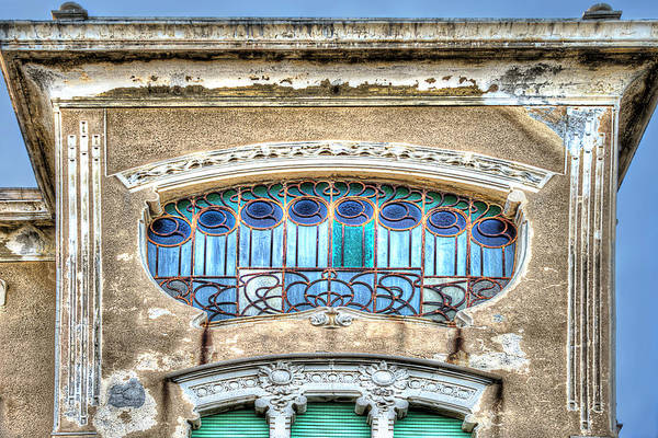 Photograph - Villa Liberty 2 by Enrico Pelos