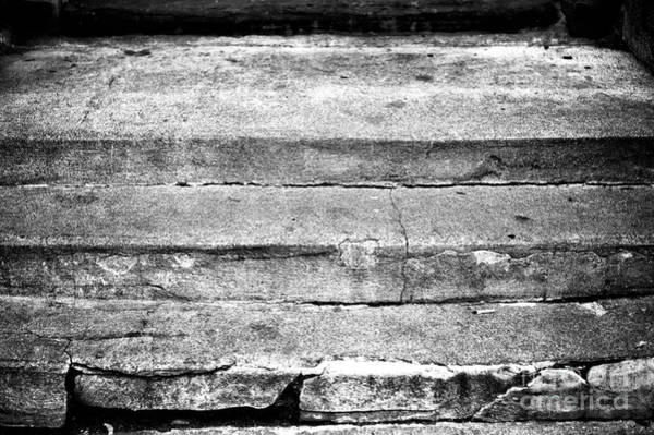 Wall Art - Photograph - Village Stoop by John Rizzuto