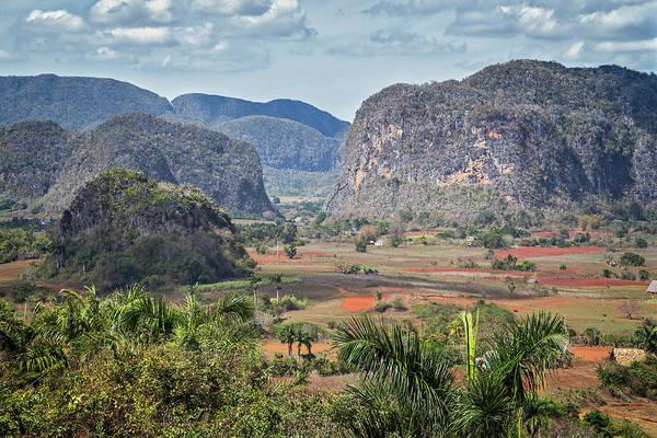 Photograph - Vinales Valley Cuba by Joan Carroll