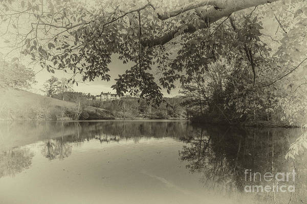 Photograph - Vintage Biltmore by Dale Powell
