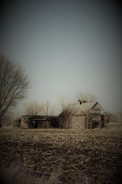 Wall Art - Photograph - Vintage Farm by Toni Grote