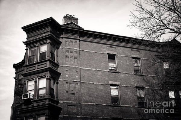 Photograph - Vintage Park Slope by John Rizzuto