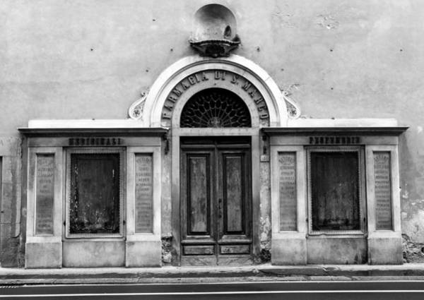 Photograph - Vintage Pharmacy 1b by Andrew Fare