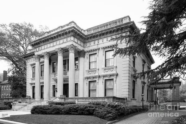 Photograph - Virginia Commonwealth University Scott House by University Icons