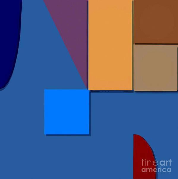 Digital Art - Visible Circumstance by Rafael Salazar