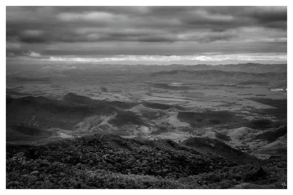 Photograph - Vista Do Mirante-pico Do Itapeva-pindamonhangaba-sp by Carlos Mac