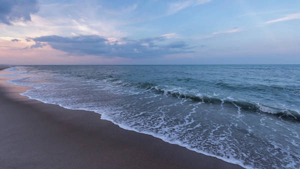 Photograph - Vitamin Sea Lavallette Beach Nj  by Terry DeLuco