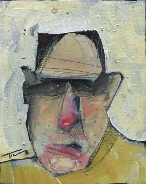 Painting - Vito by Tim Nyberg