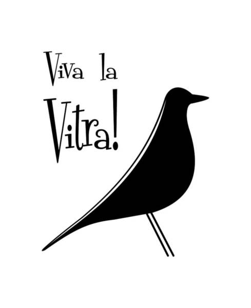 Digital Art - Vitra  by Donna Mibus