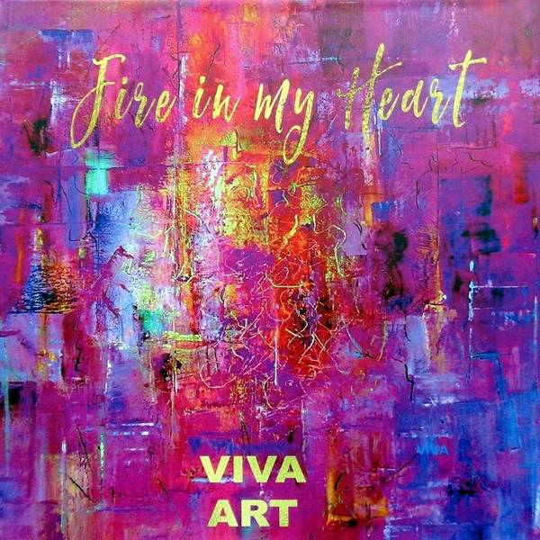 Photograph - Viva   -    My  Book For Sale by VIVA Anderson