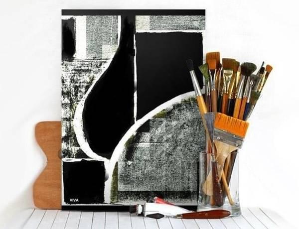 Digital Art - Viva- Displate Ad by VIVA Anderson