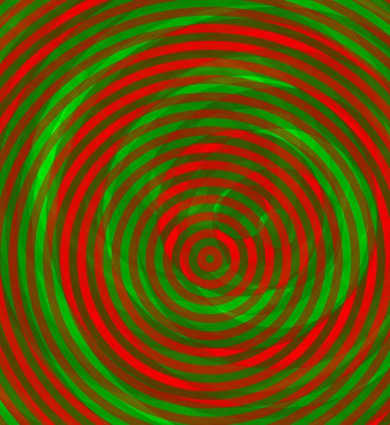 Digital Art - Vortex 1 by Julia Woodman