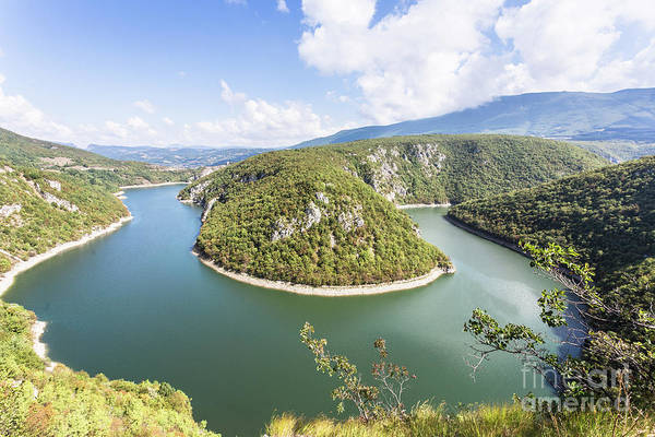 Photograph - Vrbas River In Bosnia And Herzegovina by Didier Marti