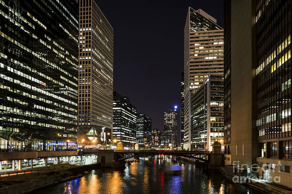 Photograph - Wacker Avenue by Andrea Silies